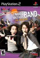Nickelodeon's The Naked Brothers Band:  The Video Game