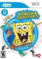 uDraw: Spongebob Squigglepants