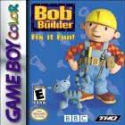 Bob the Builder: Fix It Fun