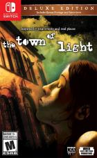 Town Of Light Deluxe Edition(TBD)