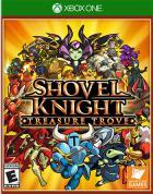 Shovle Knight: Treasure Trove