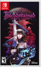Bloodstained (TBD 2019)