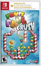 Fruit Fall Crush