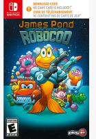 James Pond: Codename Roboco