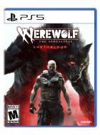 Werewolf: The Apocolypse - Earthblood