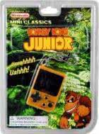Nintendo Mini Classic: Donkey Kong Jr.