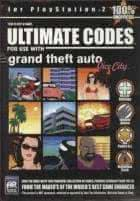 Action Replay: Ultimate Codes - Grand Theft Auto Vice City