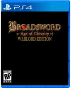 Broadsword Age Of Chivalry: Warlord Edition