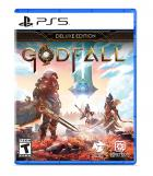 Godfall: Deluxe Edition
