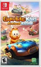 Garfiled Kart: Furious Racing