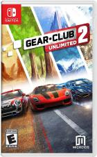 Gear.club Unlimited 2: Porche Edition