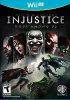 Injustice: Gods Among Us