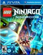 Lego Ninjago Nindriods
