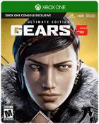 Gears Of War 5 Ultimate Edition