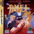 Golden Axe: The Duel [Japan Import]